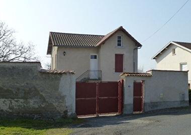 Location Maison 4 pièces 84m² Lezoux (63190) - photo