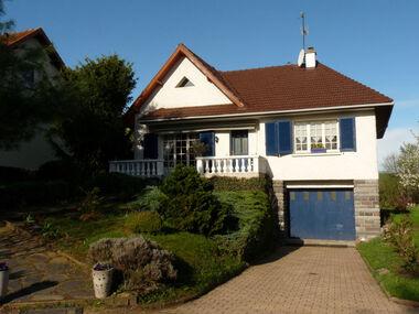Vente Maison 5 pièces 133m² Vertaizon (63910) - photo