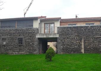 Vente Maison 4 pièces 110m² PONTGIBAUD - Photo 1