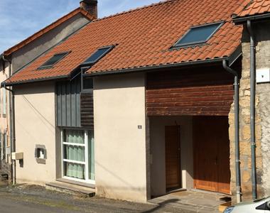 Location Maison 4 pièces 85m² Saint-Ours (63230) - photo