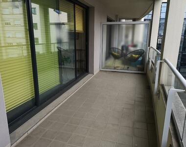 Vente Appartement 4 pièces 104m² CLERMONT FERRAND - photo