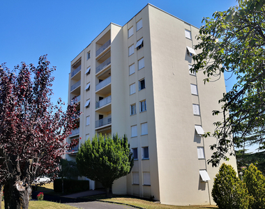 Vente Appartement 3 pièces 63m² COURNON D AUVERGNE - photo