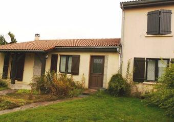 Vente Maison 5 pièces 140m² Pontgibaud (63230) - photo