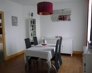 Location Appartement 3 pièces 79m² Clermont-Ferrand (63000) - photo