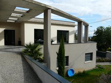 Vente Maison 6 pièces 200m² Durtol (63830) - photo