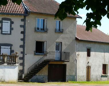 Vente Maison 3 pièces 65m² BROMONT LAMOTHE - photo