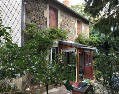 Vente Maison 3 pièces 76m² BIOLLET - photo