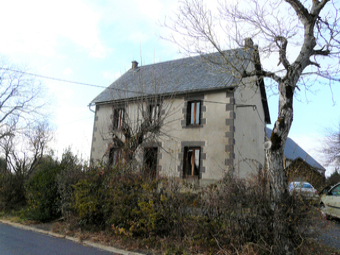 Vente Maison 5 pièces 116m² Briffons (63820) - photo