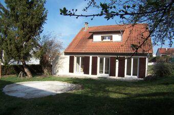 Vente Maison 5 pièces 110m² Pont-du-Château (63430) - photo
