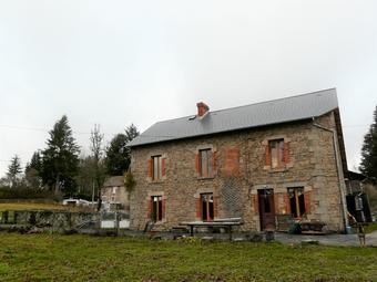 Vente Maison 8 pièces 222m² Saint-Bard (23260) - Photo 1