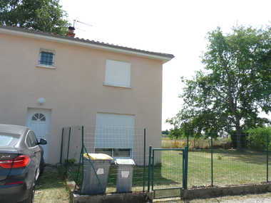 Vente Maison 4 pièces Lezoux (63190) - photo