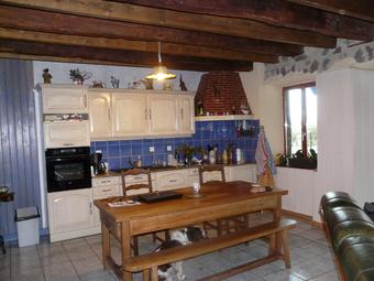 Vente Maison 4 pièces 84m² Gelles (63740) - Photo 1