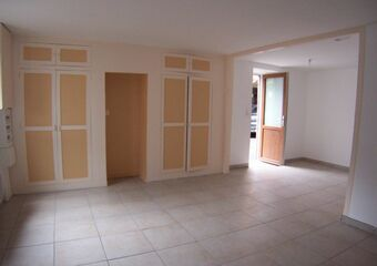 Location Maison 3 pièces 52m² Saint-Bonnet-lès-Allier (63800) - Photo 1