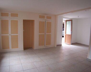 Location Maison 3 pièces 52m² Saint-Bonnet-lès-Allier (63800) - photo