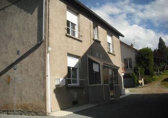 Location Appartement 3 pièces 62m² Les Ancizes-Comps (63770) - Photo 1