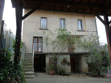 Vente Maison 4 pièces 104m² Billom (63160) - photo