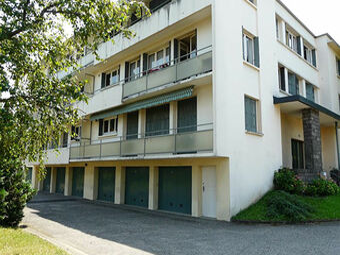Location Appartement 3 pièces 63m² Clermont-Ferrand (63000) - Photo 1