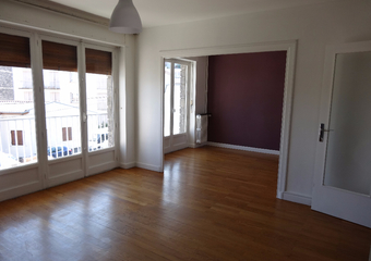 Location Appartement 4 pièces 71m² Clermont-Ferrand (63000) - photo