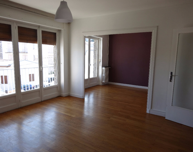 Location Appartement 4 pièces 68m² Clermont-Ferrand (63100) - photo