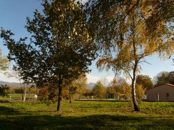 Vente Terrain 950m² Bromont-Lamothe (63230) - photo