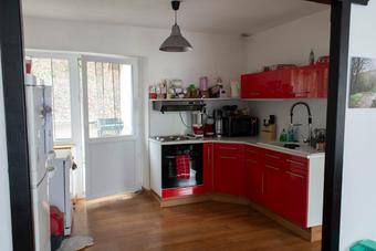 Vente Maison 3 pièces 63m² Pontgibaud (63230) - photo