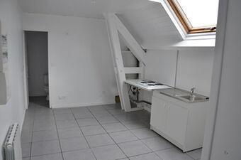Location Maison 2 pièces 37m² Pontgibaud (63230) - photo