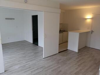 Vente Appartement 2 pièces 37m² Clermont-Ferrand (63000) - photo