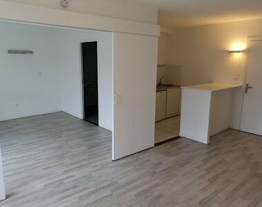 Vente Appartement 2 pièces 37m² Clermont-Ferrand (63000) - photo