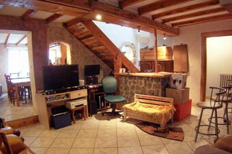 Vente Maison 4 pièces 98m² Vertaizon (63910) - photo