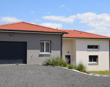 Vente Maison 6 pièces 130m² COURNON D AUVERGNE - photo