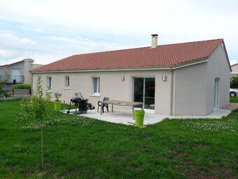 Vente Maison 4 pièces 118m² Pont-du-Château (63430) - Photo 1
