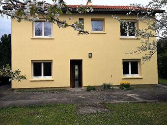 Vente Maison 4 pièces 100m² Cournon-d'Auvergne (63800) - photo