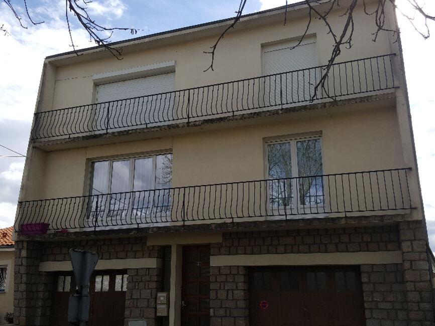 Location Appartement Lezoux