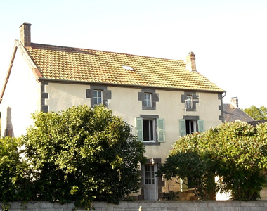 Vente Maison 6 pièces 130m² BROMONT LAMOTHE - photo