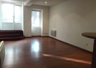 Location Appartement 2 pièces 51m² Clermont-Ferrand (63000) - photo