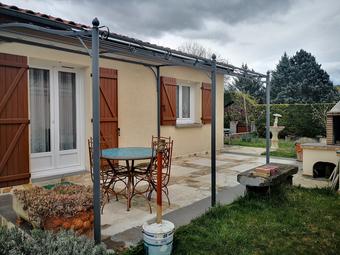 Vente Maison 6 pièces 139m² Veyre-Monton (63960) - Photo 1