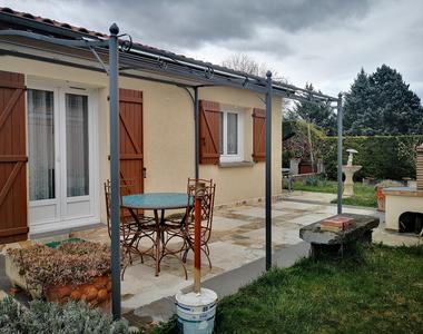 Vente Maison 6 pièces 139m² VEYRE MONTON - photo