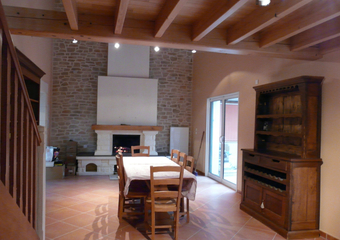 Vente Maison 5 pièces 156m² SAINT OURS - photo