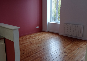 Location Appartement 3 pièces 59m² Clermont-Ferrand (63000) - Photo 1