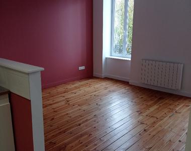 Location Appartement 3 pièces 59m² Clermont-Ferrand (63000) - photo