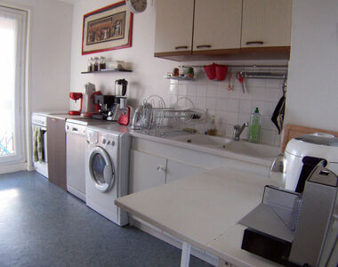 Location Appartement 3 pièces 59m² Lempdes (63370) - photo