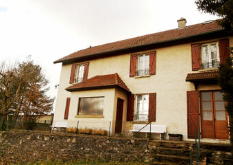 Vente Maison 5 pièces 130m² Saint-Pierre-le-Chastel (63230) - photo