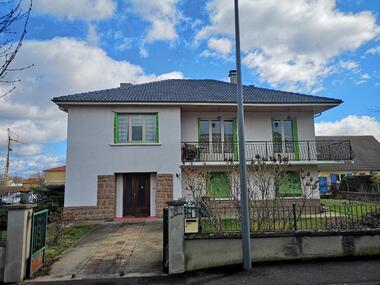 Vente Maison 7 pièces 154m² LEMPDES - photo
