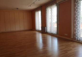 Vente Appartement 5 pièces 80m² CLERMONT FERRAND - photo