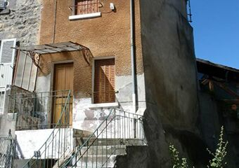 Vente Maison 2 pièces 55m² Saint-Saturnin (63450) - Photo 1