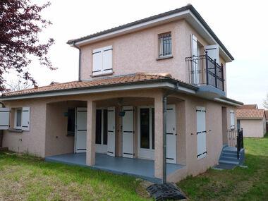 Vente Maison 6 pièces 145m² Cournon-d'Auvergne (63800) - photo