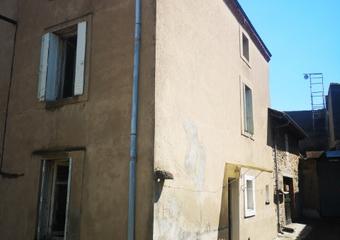 Vente Maison 3 pièces 65m² PONT DU CHATEAU - Photo 1