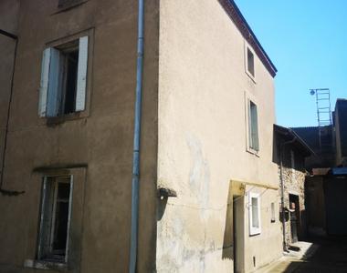 Vente Maison 3 pièces 65m² PONT DU CHATEAU - photo