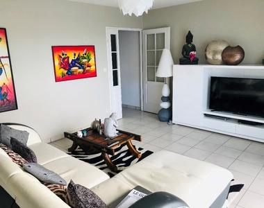 Vente Appartement 4 pièces 76m² COURNON D AUVERGNE - photo