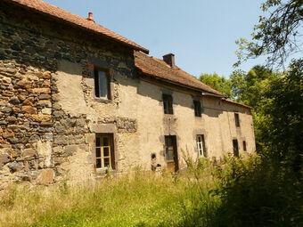 Vente Maison 5 pièces Bromont-Lamothe (63230) - photo